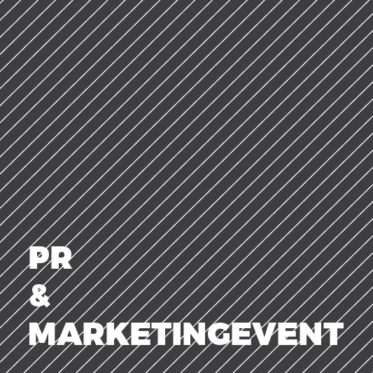PR & MARKETING EVENT