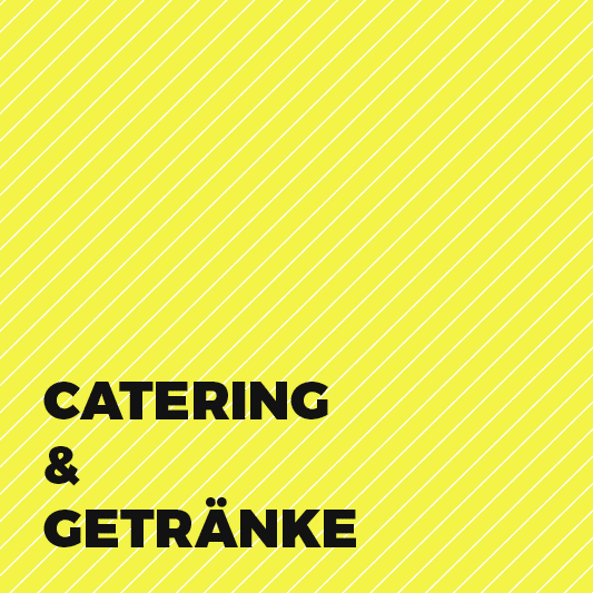 Catering & Getränke